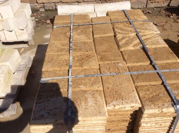 Купить плитку из известняка - дагестанский камень напрямую с карьера без посредников