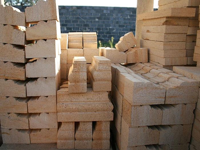 Купить изделия из дагестанского камня от производителя с карьера