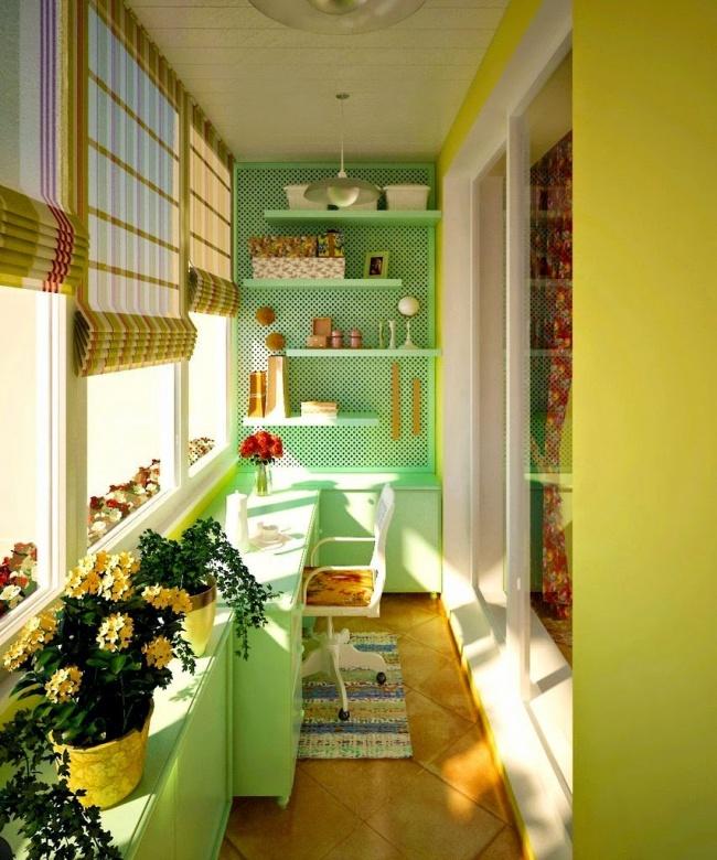 Дизайн спальни и гостиной в Кропоткине
