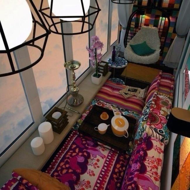 Дизайн спальни и гостиной в Гулькевичи