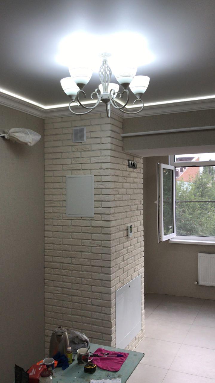 Профессиональный ремонт квартиры и дома в Гулькевичи и Кропоткине от Бригады Мастеров