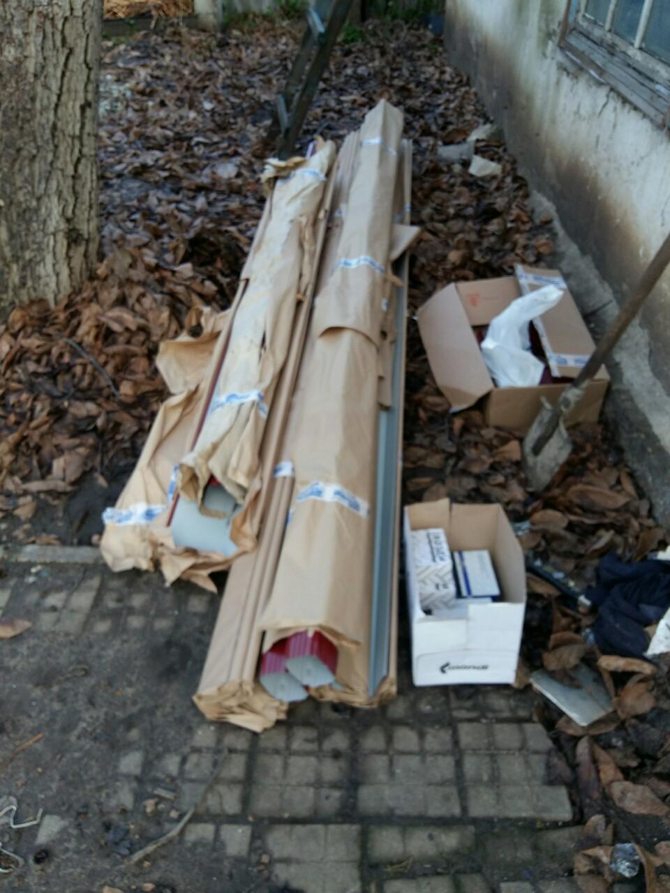 Доставка строительных материалов в Кропоткине
