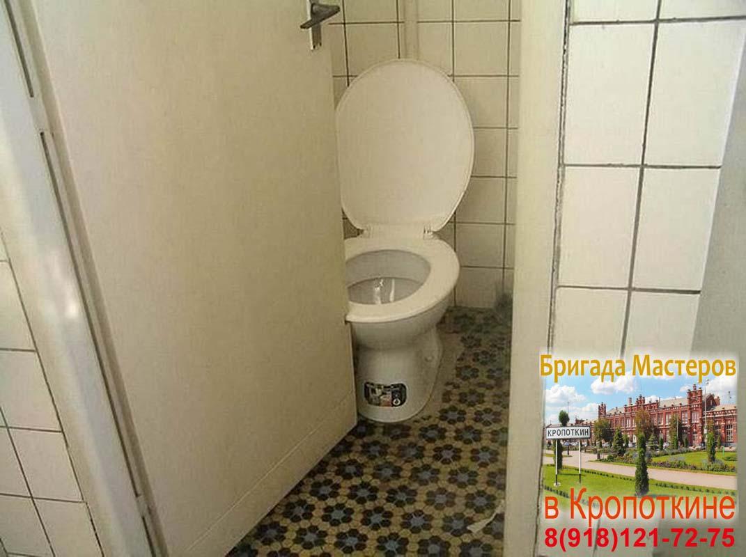ремонт ванных комнат в гулькевичи кропоткине