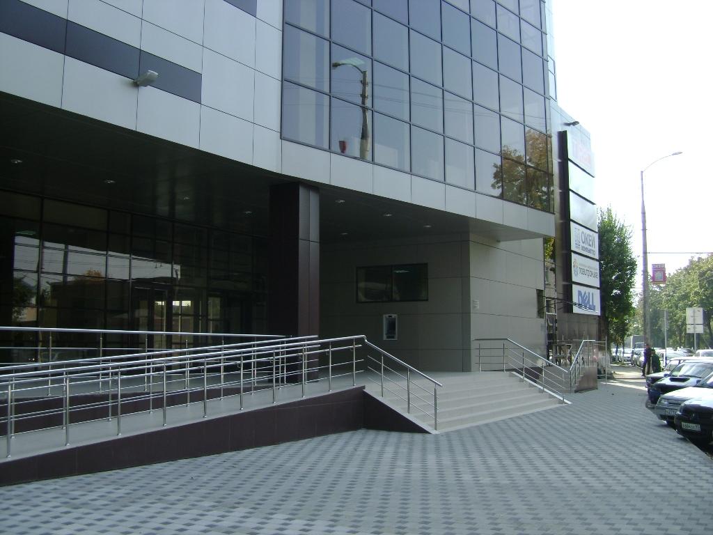 Ремонт магазинов, торговых организаций в Кропоткине и Гулькевичи