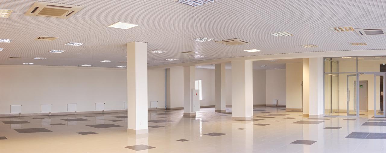 Ремонт офисов в Кропоткине