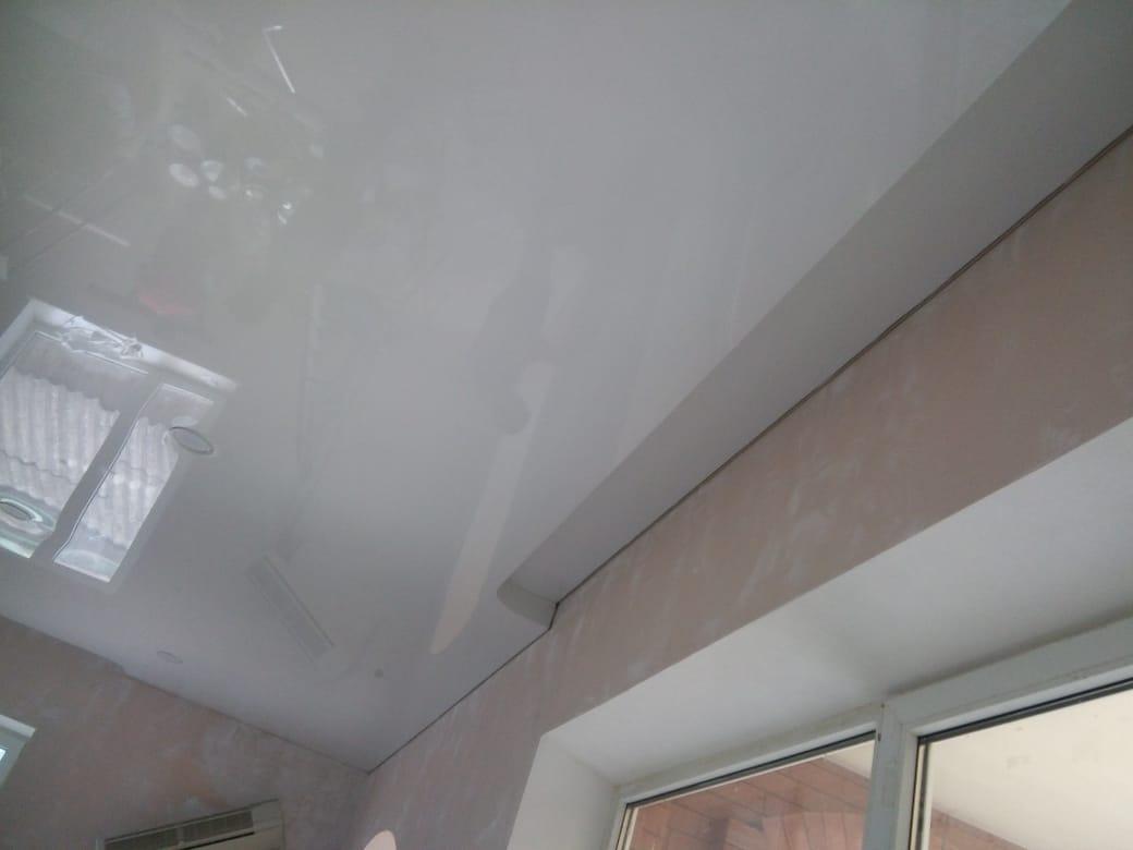 Натяжные потолки в Армавире с установкой цены и фото