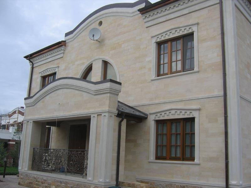 Сколько стоит построить дом из дагестанского камня в городе Краснодаре и Краснодарском крае