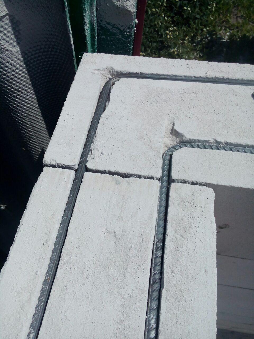 Каменщики в Кропоткине Гулькевичи; кладка газоблока и пеноблока
