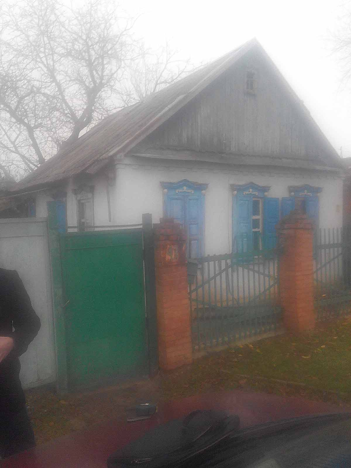 Дом в городе Кропоткин - недвижимость