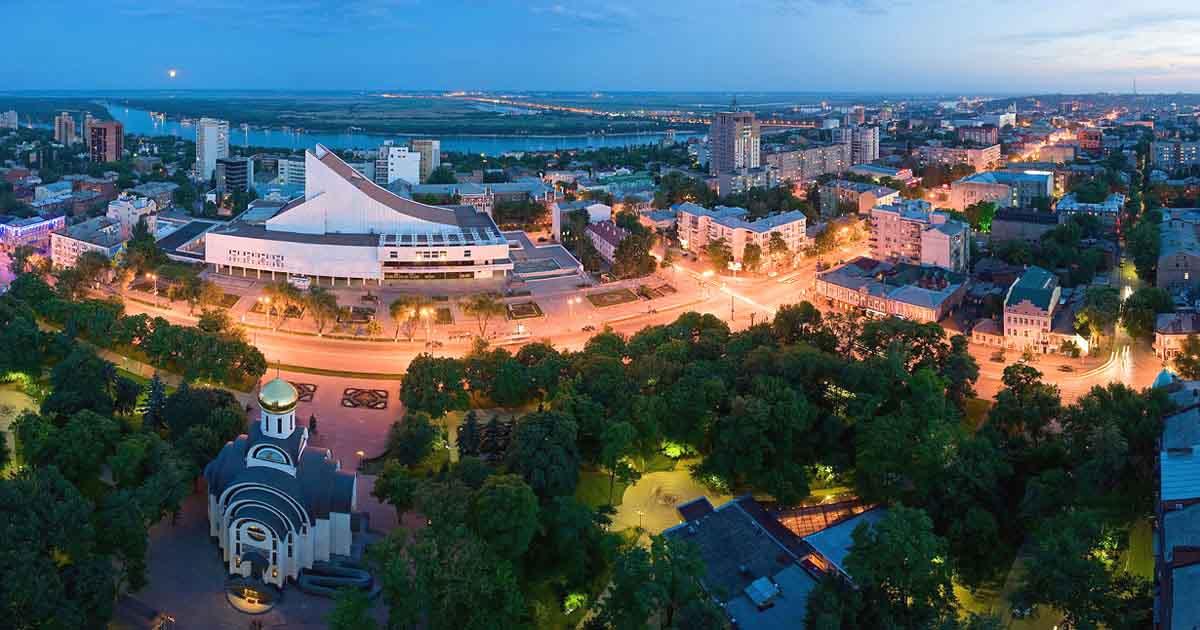 Столярный цех в Ростове-на-Дону