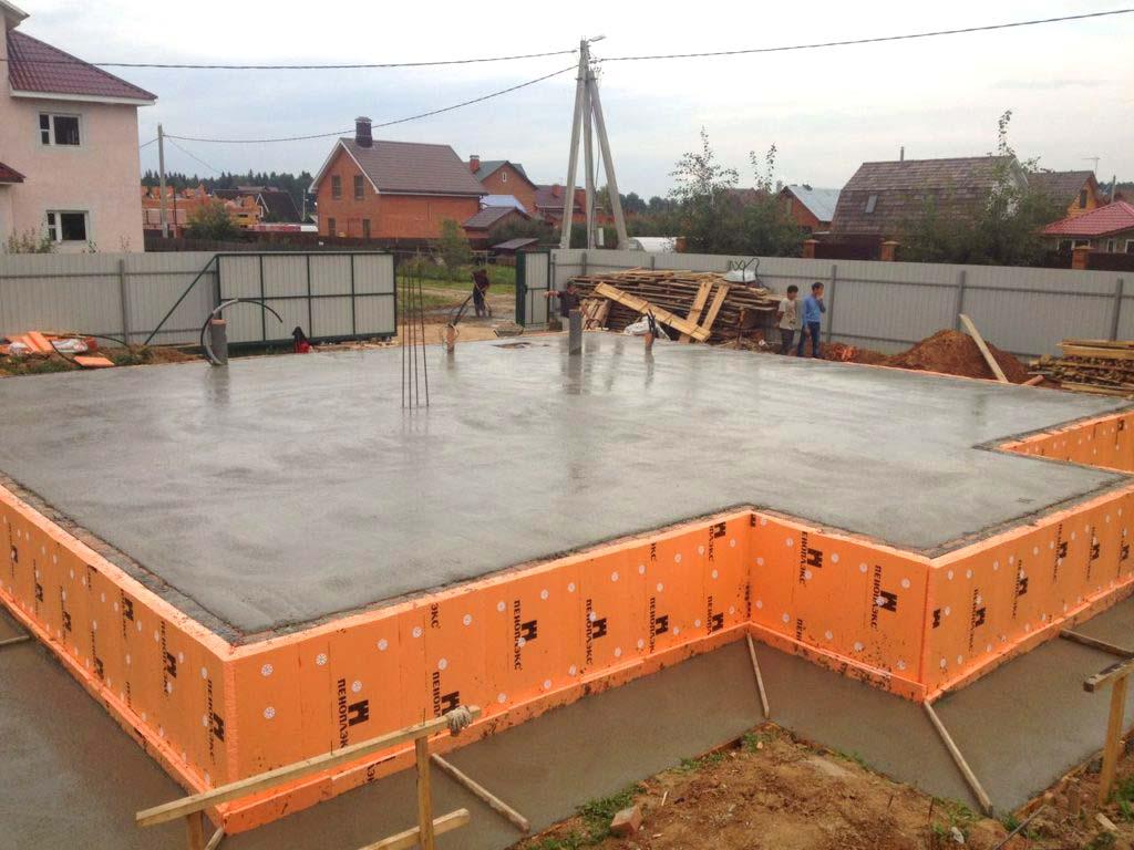 Строительство домов по индивидуальным проектам под ключ в Краснодаре