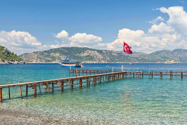Туры в Турцию из Краснодара, всё включено от туроператоров