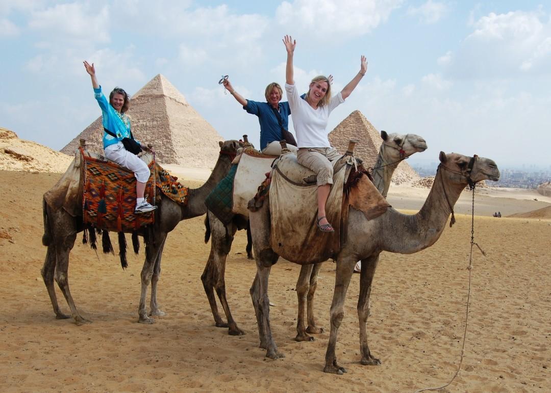 Поиск туров в Египет из Краснодара - предложения от банка горящих туров и туроператоров
